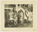 KITLV - 29354 - Demmeni, J. - Minangkabau brides on Sumatra's west coast - circa 1910.tif