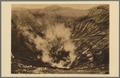 KITLV - 33438 - Kurkdjian, N.V. Photografisch Atelier - Soerabaja - Crater of the volcano Bromo in East Java - circa 1920.tif