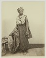 KITLV 26558 - Isidore van Kinsbergen - Gusti Ayu Taman, wife of the prince of Boeleleng, Bali - Around 1870.tif