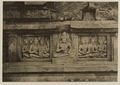 KITLV 40044 - Kassian Céphas - Reliefs on the terrace of the Shiva temple of Prambanan near Yogyakarta - 1889-1890.tif
