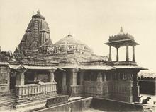 Sachiya Mata Temple - Wikipedia