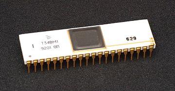 Zilog Z80 - WikiOwl