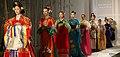 KOCIS Korea President Park Hanbok AoDai FashionShow 06 (9716320810).jpg