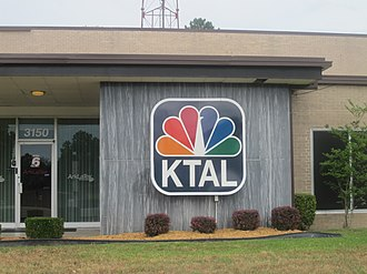 KTAL-TV - KTAL studios in north Shreveport