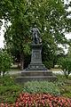 Kaiser Josef II-Denkmal 90608 in A-3550 Langenlois.jpg