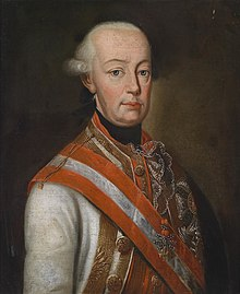 L'imperatore Leopoldo II.