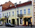 Kamienica ul. Zielony rynek17 we Włocławku N. Chylińska.JPG