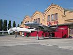 Kampfjet US Air Force F101? Technik Museum Speyer Deutschland.jpg