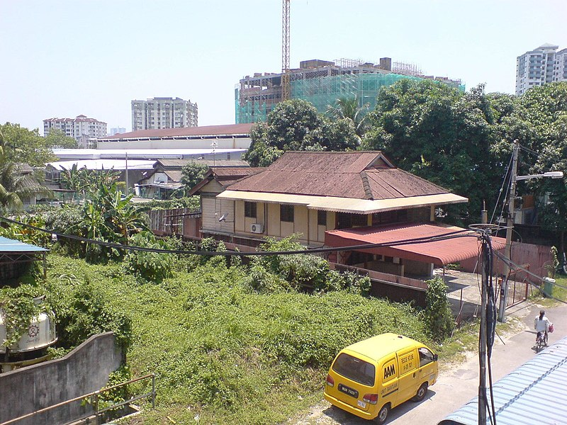 File:Kampong Rawa view - panoramio.jpg