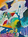 Kandinsky, Murnau mit Kirche I (1910).jpg