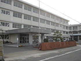 Kano-Senior-Highschool Gifu01.JPG