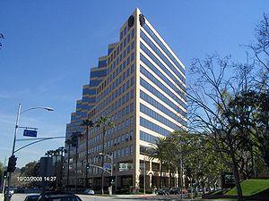 Kantoor van Warner Bros