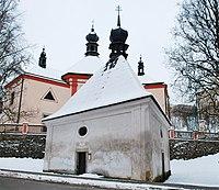 Kaple sv. Grálu (Havlíčkův Brod), U Trojice, Havlíčkův Brod.jpg