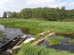 География Владимирской области — Википедия