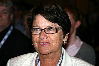 Kari Lise Holmberg Norwegian politician