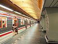 Karlovo namesti metro station.jpg