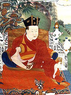Thongwa Dönden, 6th Karmapa Lama 6th Karmapa