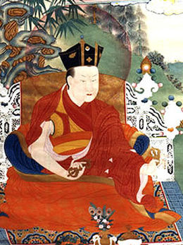 alt=Description de l'image Karmapa6.jpg.