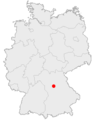 Karte nuernberg in deutschland.png
