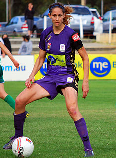 Kate Gill Association footballer