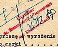 Kazimierz Snela, dyrektor MPK Poznan, autograf z 1988r.jpg