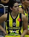 Kelsey Plum Fenerbahçe Women's Basketball vs BC Nadezhda Orenburg EuroLeague Women 20171011 (2) (cropped).jpg