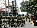 Kenya National Youth Service marching.jpg