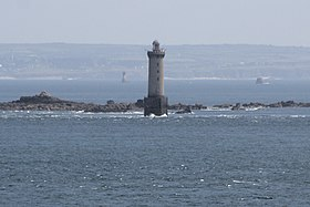 Image illustrative de l'article Phare de Kéréon