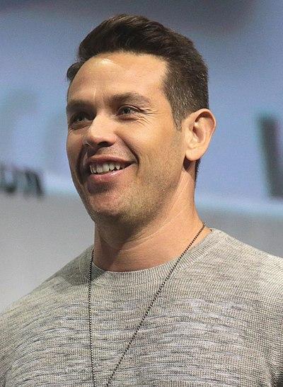 Kevin Alejandro, American actor