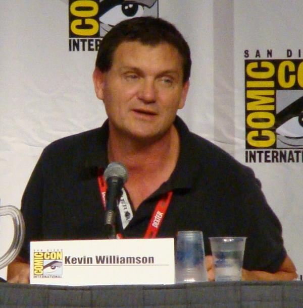 Photo Kevin Williamson via Wikidata