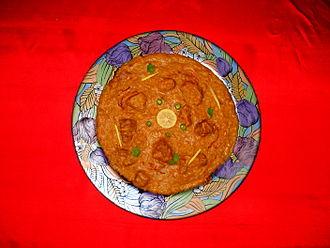 Haleem - Image: Khichra