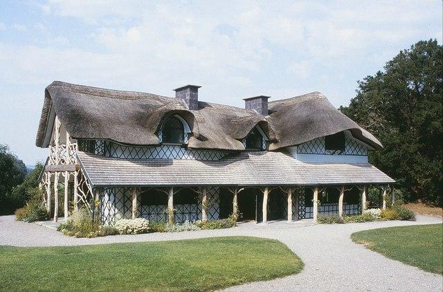 Kilcommon, The Swiss Cottage - geograph.org.uk - 1432260