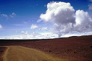 Kilimanjaro road to KiboHut.jpg