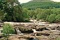 Killin, The Falls of Dochart - geograph.org.uk - 1711511.jpg