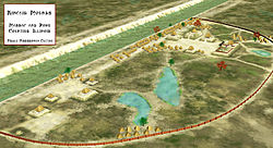 Kincaid Mounds State Historic Site HRoe 2012.jpg