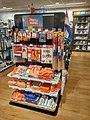 King's Day products inside of a Blokker shop, Winschoten (2018).jpg