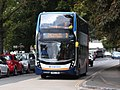 Kingsbridge Promenade - Stagecoach 10488 (SN65ZHB).JPG