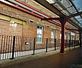 Kirkgate railway station platform Wakefield (geograph 4812481).jpg
