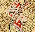 Kispest station map.jpg