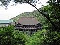 Kiyomizu-dera National Treasure World heritage Kyoto 国宝・世界遺産 清水寺 京都239.JPG