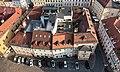 Klagenfurt Innere Stadt Pfarrplatz Nord-Ansicht 03082017 0284.jpg