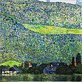 Klimt, Unterach on Lake Attersee.jpg