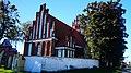 Kościół pw. Świętych Apostołów Piotra i Pawła w Kiwitach - panoramio.jpg