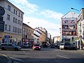 Koněvova, od Rokycanovy k Tachovskému náměstí.jpg