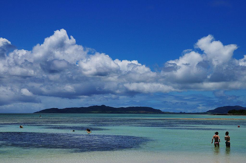 Kondoi Beach 01