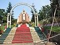 Koombanpara Forane Church - കൂമ്പൻപാറ ഫൊറോന പള്ളി.JPG