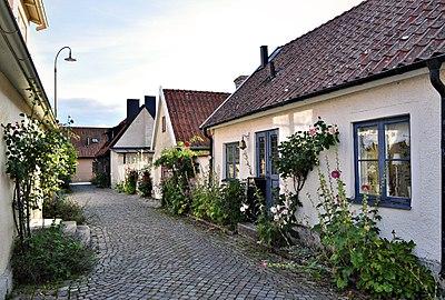 Gata i Visby