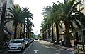 Korsika – Ajaccio – Avenue du Premier Consul - panoramio.jpg