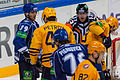 Kosourov and A.Petrov 2012-09-05 Amur—Atlant KHL-game.jpeg