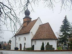 Kostel všech svatých, Přeskače 07.jpg
